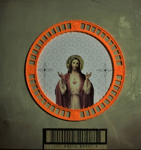 Obra de Carlos Casigno - Incorporada al patrimonio del Museo de Bellas Artes
